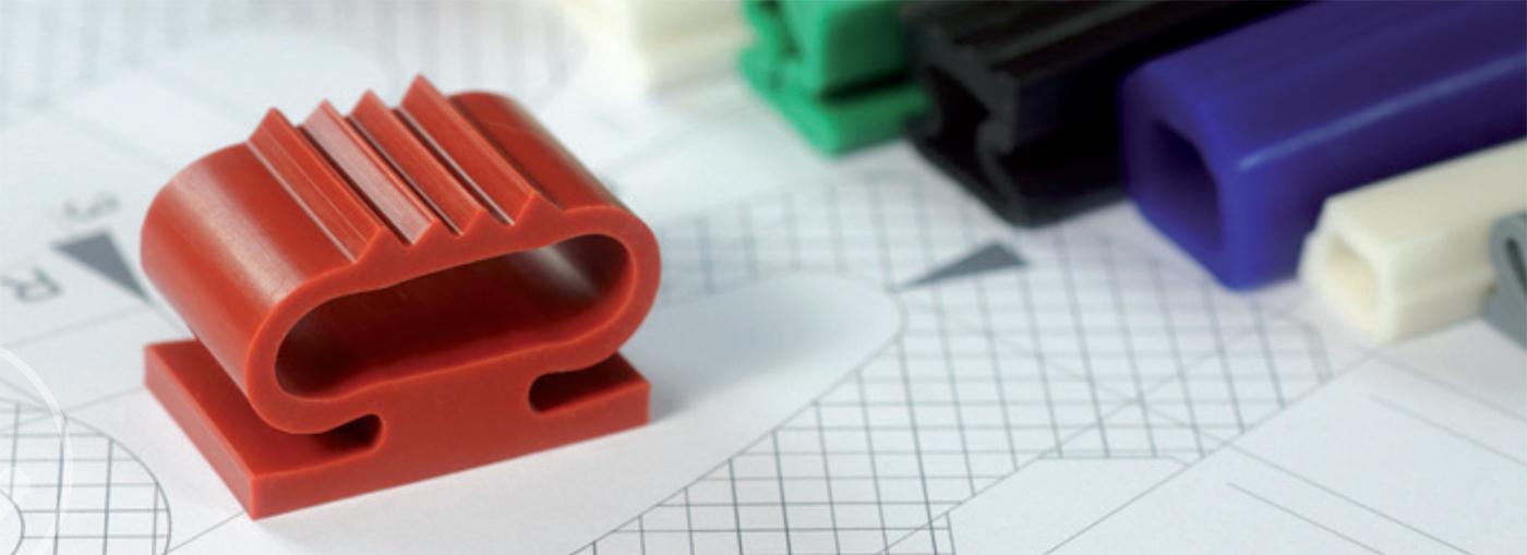 ProSilicones64 - produits en silicone pour l'industrie