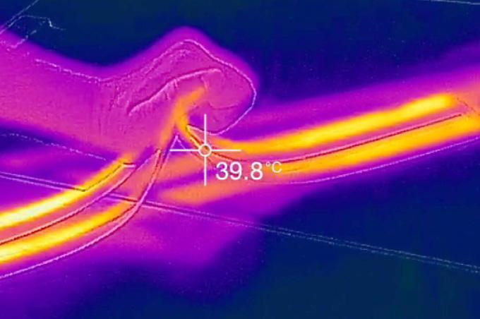 ohmvo chauffage flexible en silicone