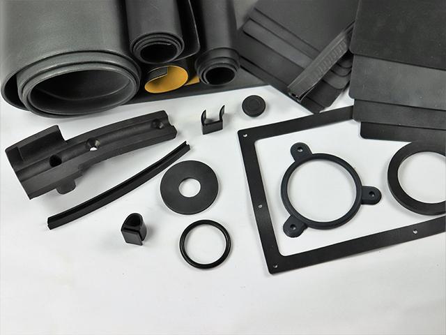 Prosilicones64 produits en silicone et en caoutchouc pour l'industrie
